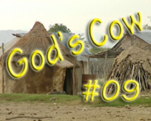 #09 Holy Fire, Herero Houses and Settlement Arrangements
