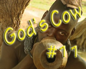 "#11 Himba music part 1: The ""cattle gun"""