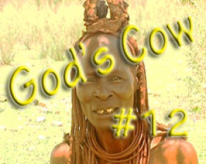 #12 Himba music part 2: Ancient and contemporary Himba songs
