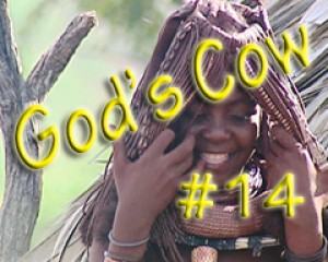 #14 Himba shower and cosmetic