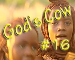 #16 Authentic Himba dances
